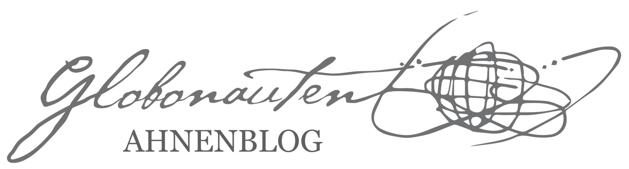 Ahnenblog